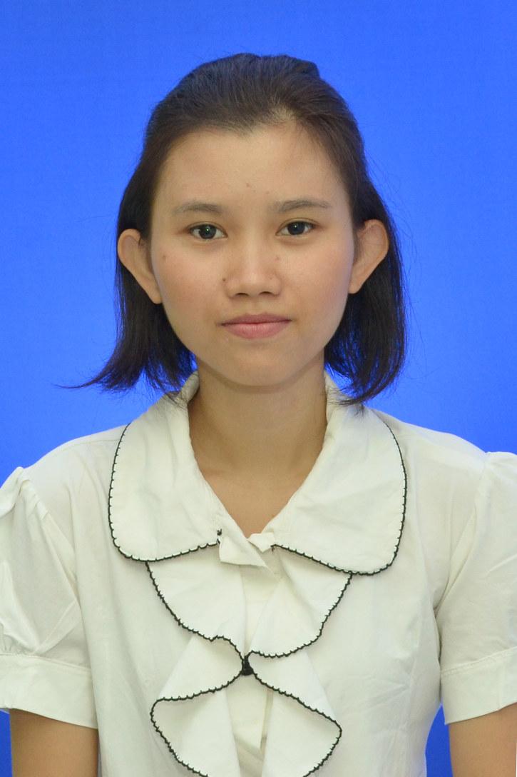 Sarah Yoelsadai